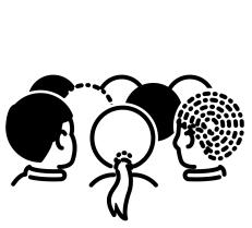 illustrations_Group of kids